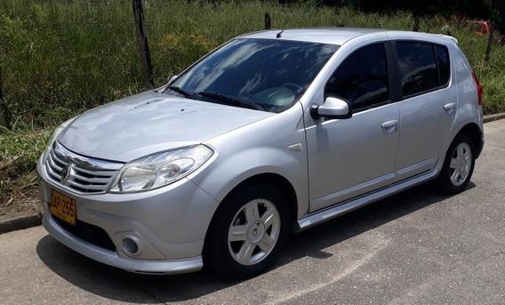 Renault Sandero Sandero Gt