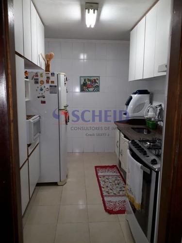 Ótima Casa No Jardim Suzana, 3 Dorms 4 Vagas 120m. Excelente Localização - Mr75010