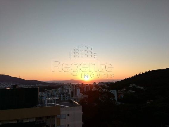Apartamento A Venda No Bairro Itacorubi Em Florianopolis - V-77890