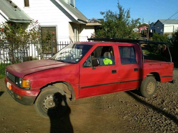 Chevrolet Doble Cabina Doble