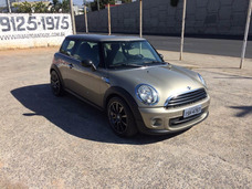 Mini One 1.6 3p, Caract. Mini Cooper S