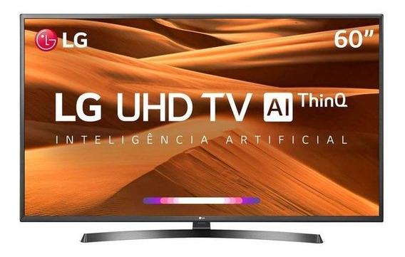 Smart Tv Ultra Hd Led 60 Polegadas Lg