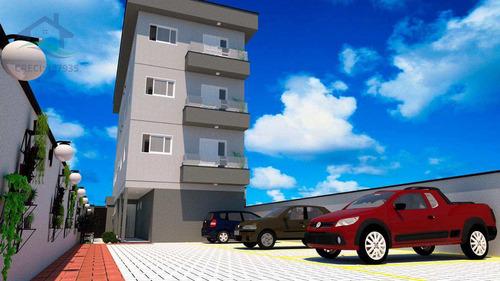 Apartamento Com 2 Dorms, Centro, Atibaia - R$ 249 Mil, Cod: 2469 - V2469