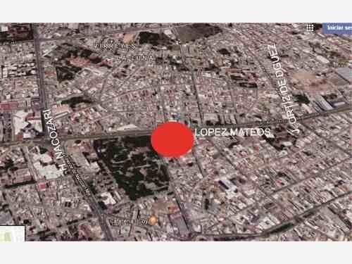 Terreno En Venta Zona Centro