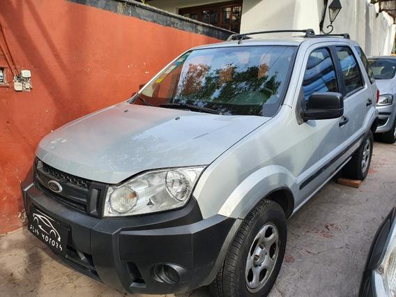 Ford Ecosport 2.0 Xls Mod10 Anticipo$330.000 + Cuotas Fijas