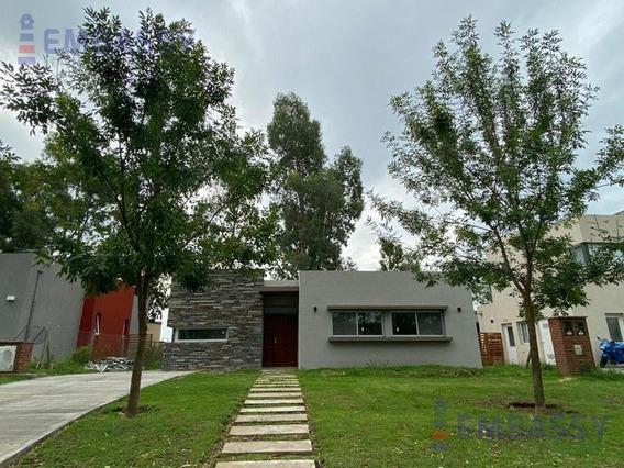 Casa - San Eduardo