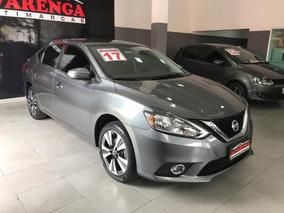 Nissan Sentra Sv 2.0 16v