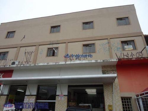 Apartamento Para Alugar, 50 M² Por R$ 450,00/mês - Igapó - Londrina/pr - Ap0276