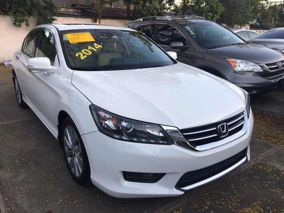 Honda Accord Full V4 Inicial 275