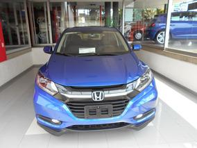 Honda Hr-v 1.8 Touring Cvt