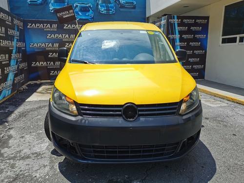 Imagen 1 de 10 de Volkswagen Caddy Maxi Cargo Van 0156