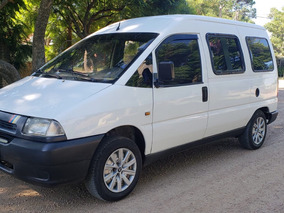 Peugeot Expert 1,8 Impecable !. Financio A Sola Firma