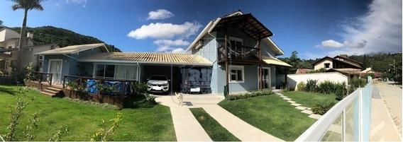 Casa À Venda Em Sambaqui - Ca004903