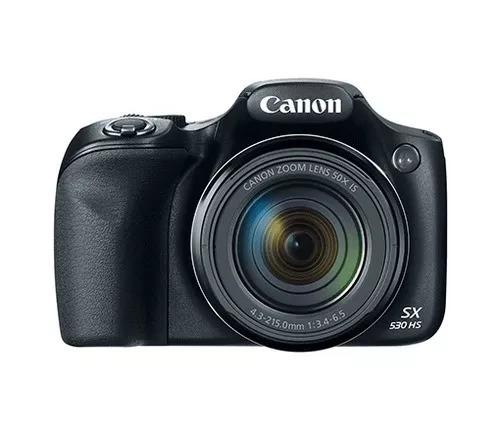Camera Canon Powershot Sx530 Hs