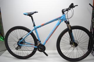 Bicicleta Venzo Raptor R29 24vel Frenos A Discos Hidraulicos
