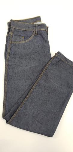 Calça Jeans Masculina Tradicional Profissional  (serviço)