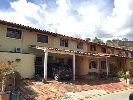 Casa En Venta El Ujano Bqto 20-2283 Nd 04245563270