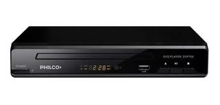 Reproductor Dvd Player Con Control Remoto - Dvp700 Philco