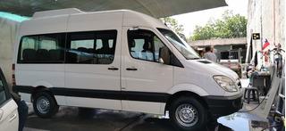 Arriendo Van 15pj (turismo, Viajes Especiales, Empresas)