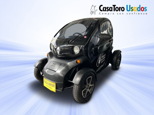 Renault Twizy Technic Cp 2016