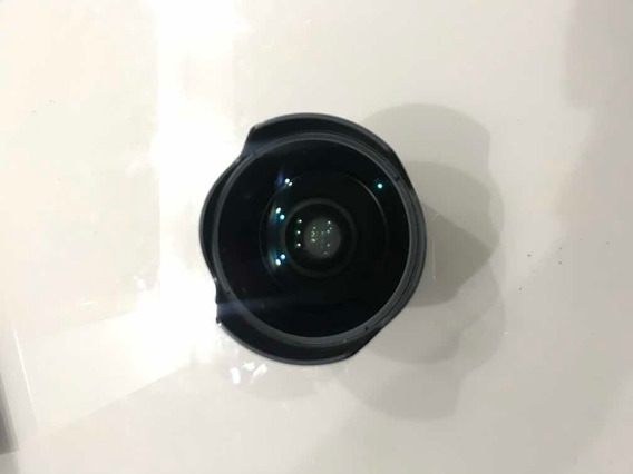 Fisheye Sony Converter 16mm. Para Encaixe Apenas Na 28mm 2.0