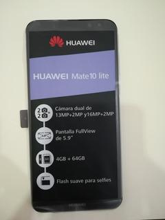 Telefono Huawei Mate 10 Lite Liberado