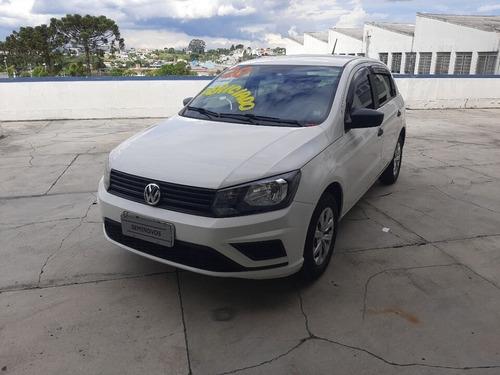 Volkswagen Gol 2019/2020 7334