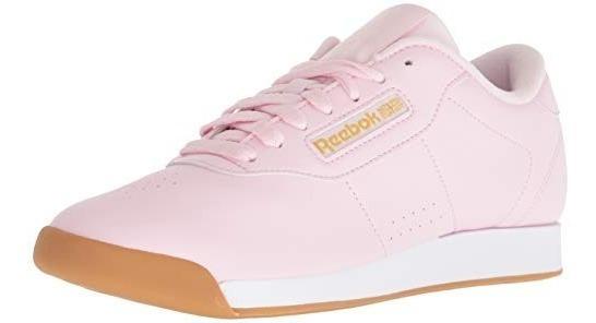 Tenis Zapatillas Reebok Princesa Para Mujer