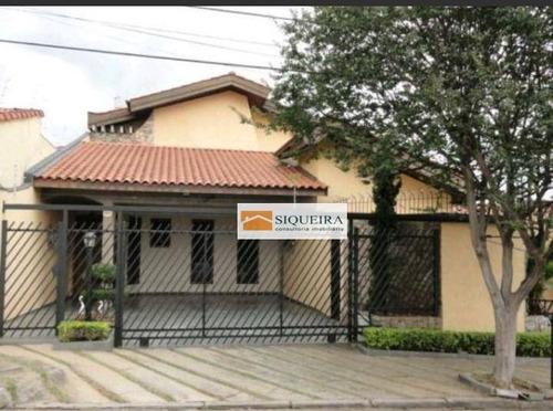 Casa Residencial À Venda, Vila Angélica, Sorocaba. - Ca0675