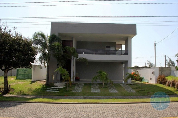 Casa A Venda - V-10520