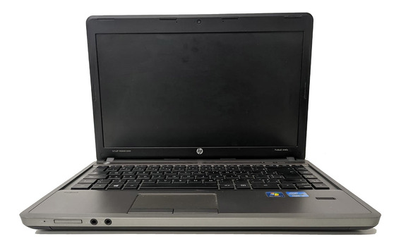 Hp Probook 4440s I5- 3230m 2.60ghz 4gb 320gb Frete Gratis