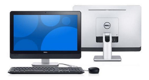 Equipo All In One Dell 2330, 23  Core I7, 16gb Ram, Ssd240gb