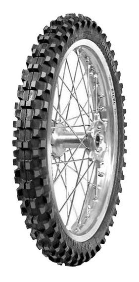 Pneu Moto Pirelli Aro 21 80/100-21 51m Mx32 Dianteiro
