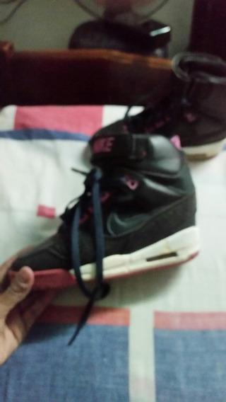 Botas Nike De Dama Original