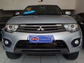 Mitsubishi L200 Triton Hpe 4x4 Cabine Dupla 3.5 V6 ..aaa7348