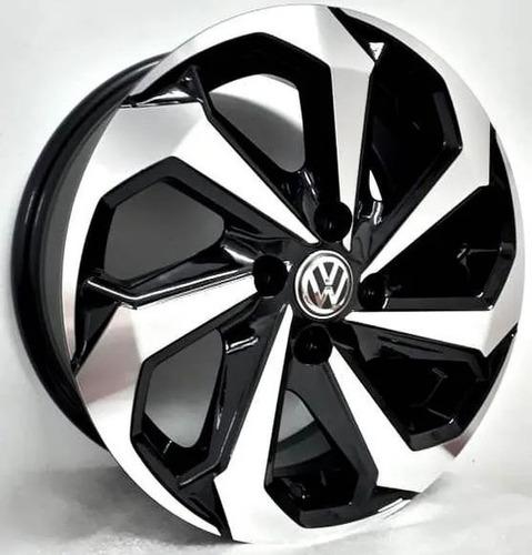 Rodas Tarantula Aro 14 Volkswagen Voyage Gol Up(jogo) +bicos