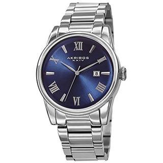 Akribos Xxiv Ak1056 Reloj De Pulsera Para Hombre De Diseño D