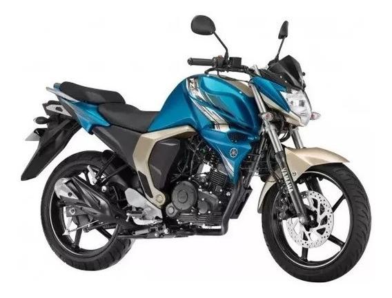 Yamaha Fz Fi S 18ctas$9.615 Consultar Contado Motoroma