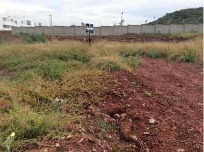 Terreno En Renta Con Uso Comercial/industrial En Cd. Maderas