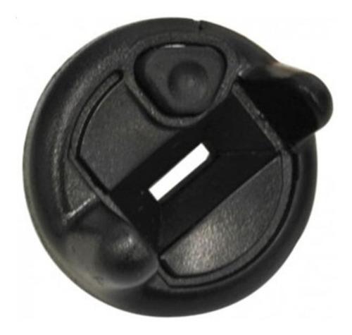 Imagem 1 de 8 de Borboleta Moldura Cilindro Ignição S10 Blazer 01 A 11