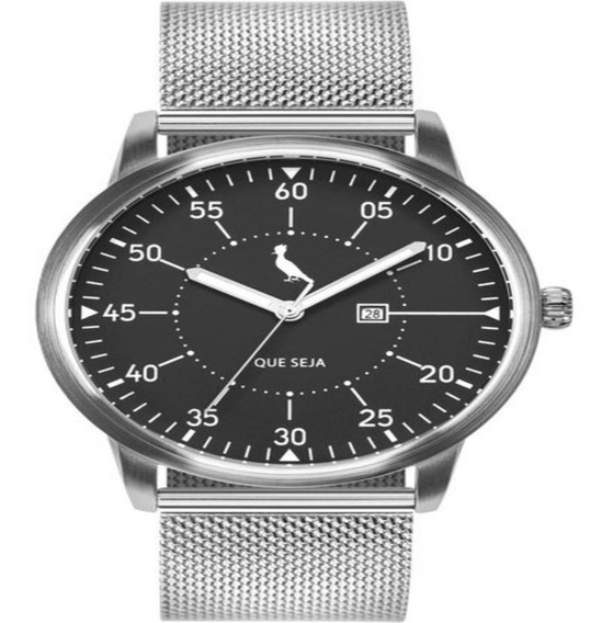 Relógio Reserva Masculino Regl10aa/4p