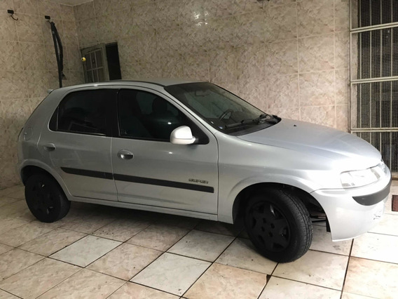 Chevrolet Celta 1.0 Super Flex Power 5p 2006