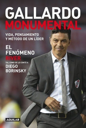Gallardo Monumental - Diego Borinsky