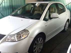 Suzuki Sx4 X Over 5vel Aa Ba Cd Abs Mt