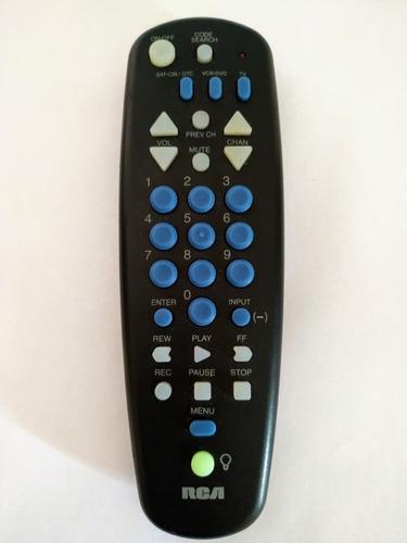 Control Remoto Universal Rca ( Producto Original)