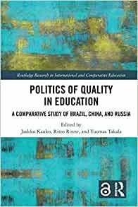 Politicas De Calidad En La Educacion Un Estudio Comparativo