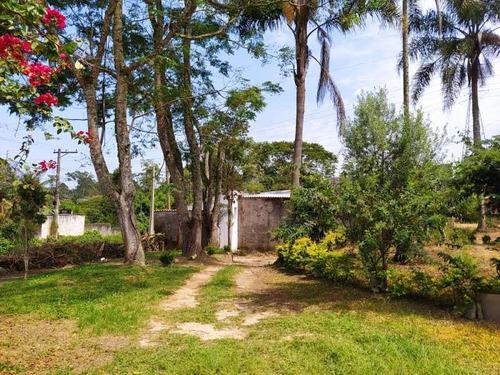 Chácara Para Venda Em Mogi Das Cruzes, Cézar De Souza, 7 Dormitórios, 4 Banheiros, 10 Vagas - R016_2-1152041