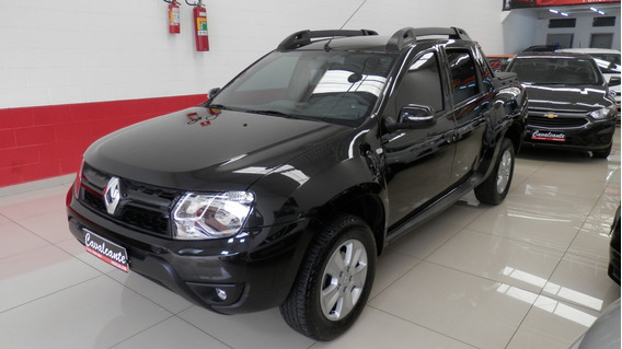 Oroch Expression 1.6 Flex**2017**c/24.000 Kms**cavalcante Ve