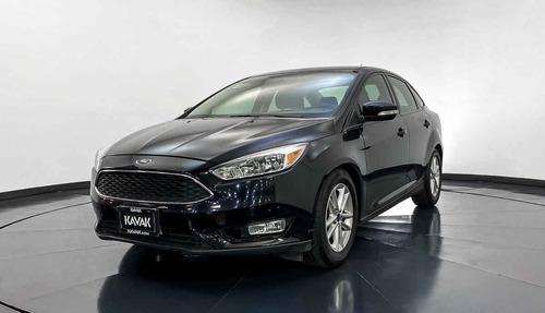 Imagen 1 de 15 de 35116 - Ford Focus 2015 Con Garantía