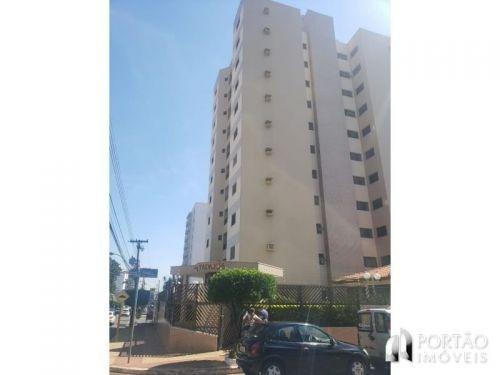 Apartamento Para Locação Vl Nv Cid Universitaria - 4353